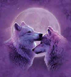 wolf pack t-shirt tshirt tee shirt